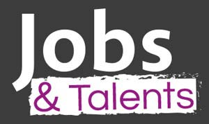 Jobs And Talents Logo