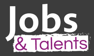 Job and Talents Logo2
